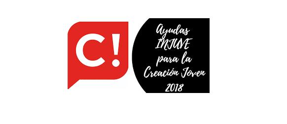 Convocatoria Ayudas Injuve para la Creación Joven 2018