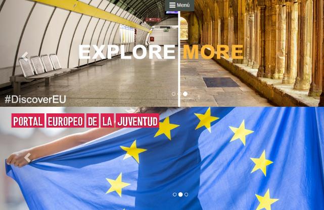 """Descubrir la UE"""